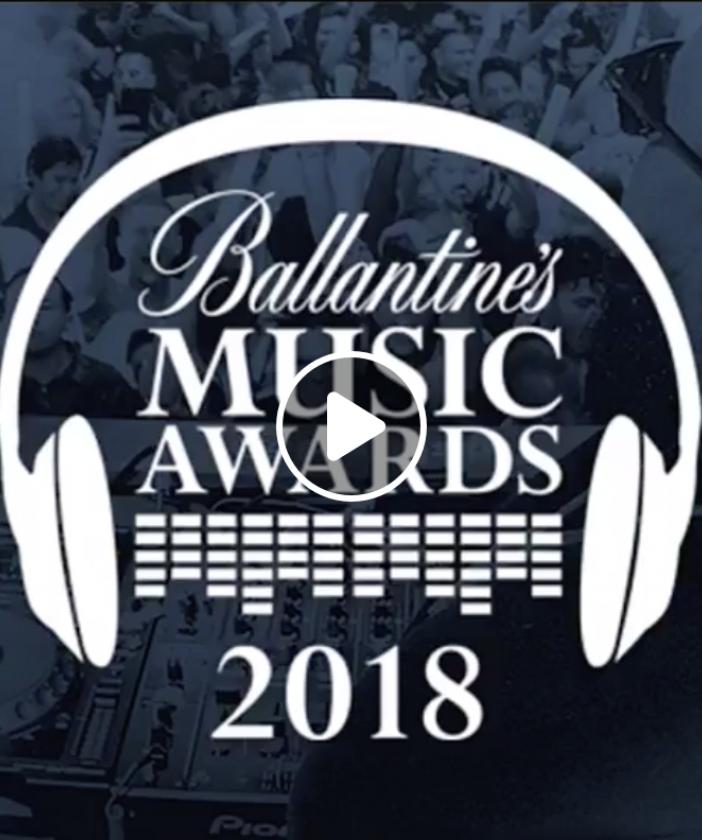 Ballantine's Music Awards - Az év DJ-je 2018: az idei nyertesek